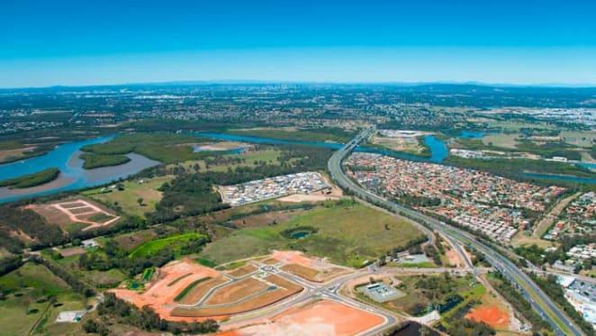 North Brisbane development site sells for $18.25 million