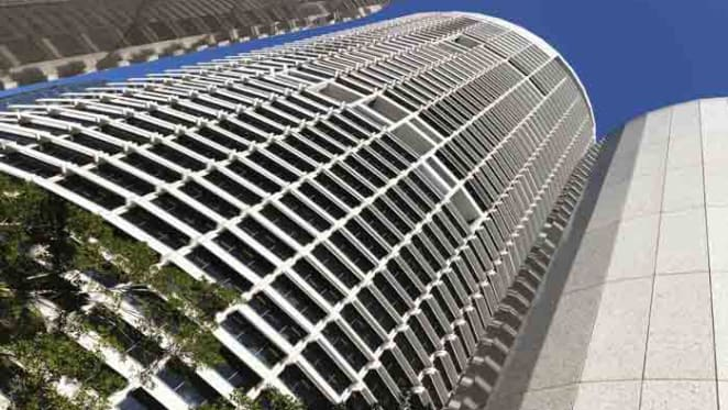Sydney's Grosvenor Place Piazza fully leased as makeover gathers pace