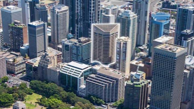 Propertylink divests 320 Pitt Street for $275 million