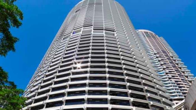 Grosvenor Place, Sydney sitting at 96 percent full