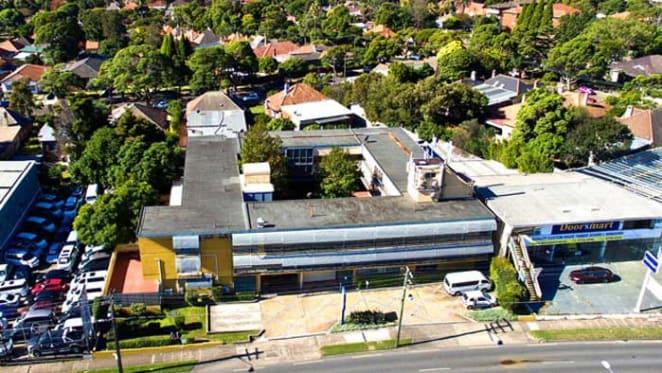 Parramatta Road, Haberfield development site sold for $13 million