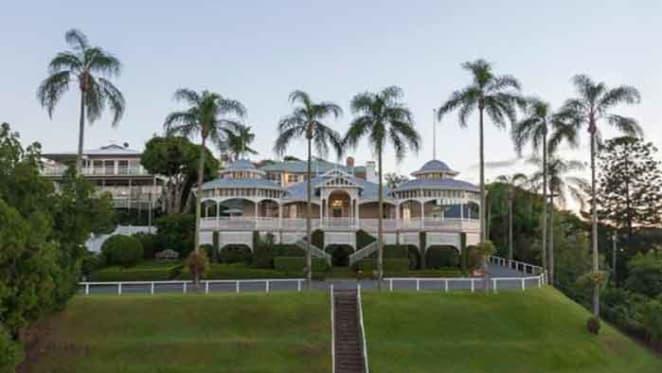 Fone Zone's David McMahon fails to sell historic Hamilton Hill home