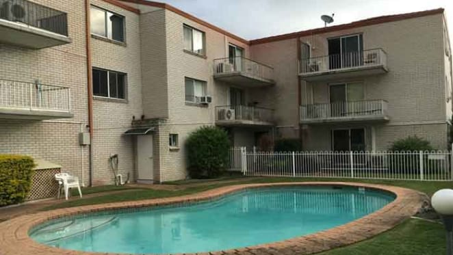 Pauline Hanson lists her Gold Coast investment apartment