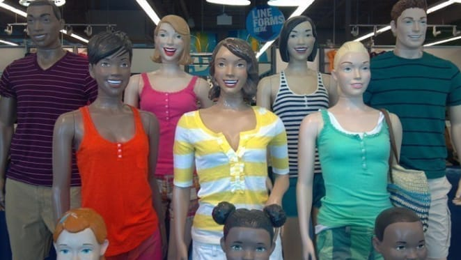How hiring for the 'right look' influences retail shoppers