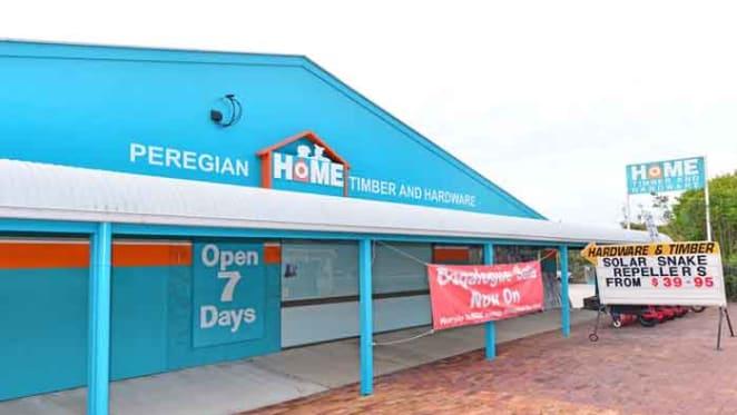 Peregian Beach shop in Sunshine Coast sells for $1.6 million