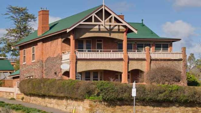 Green Gables, Castlemaine listed by Maggie Fooke