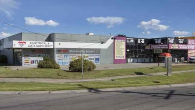 Seaford industrial sells for $1.825 million