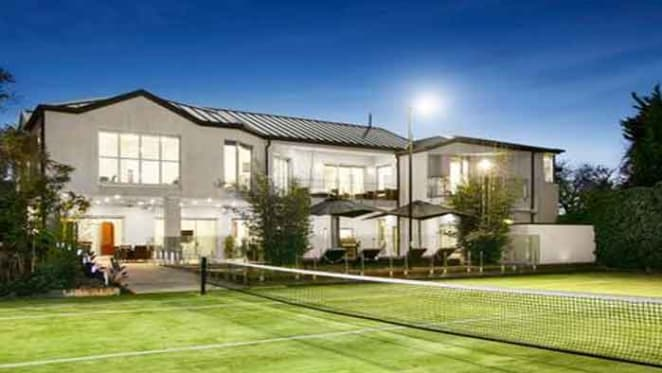 Hawthorn family home set for sale