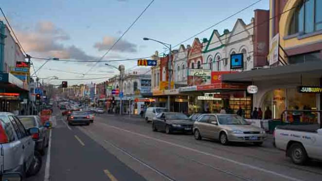 Hawthorn East is Victoria's fastest growing rental suburb: Investor poll