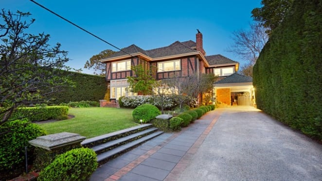 $5.2 million Hawthorn East home among five facing ATO-FIRB compulsory sale orders from Treasurer Scott Morrison