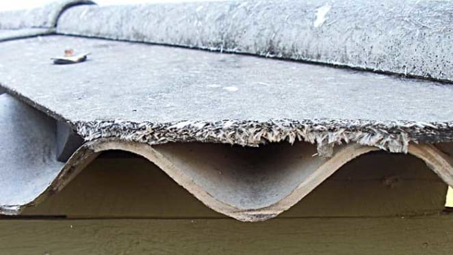 Property 101: Asbestos and what you need to know