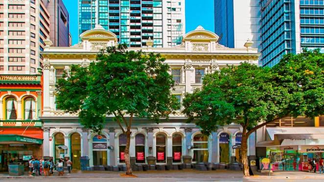 Heckelmann's Brisbane building sold to Nick Politis