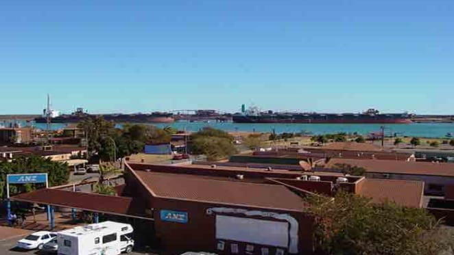 House prices fall in WA's Port Hedland, Derby and Karratha: JLL