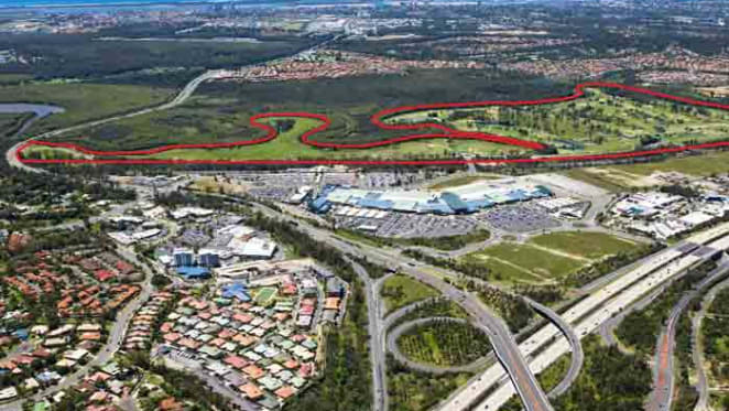 Construction begins at $500 million The Surrounds community at Helensvale
