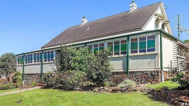 Heritage property aplenty in NSW's Illawarra district: HTW