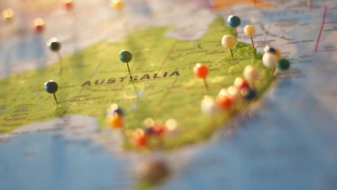 Where are the hottest markets for housing? HIA