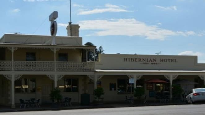 Beechworth hotel with $28,000 pw turnover sold