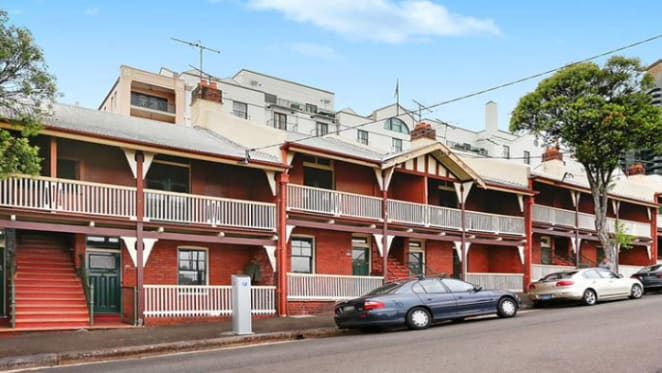 Five Millers Point properties sold off for $25 million by NSW government