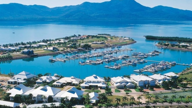 Private syndicate takes first steps to revive Port Hinchinbrook resort in Queensland