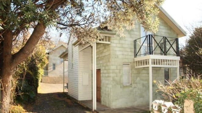 Hobart townhouse makes SQM's discount of the week