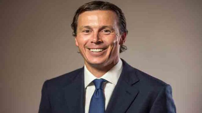 hockingstuart appoint Simon Jovanovic as new CEO
