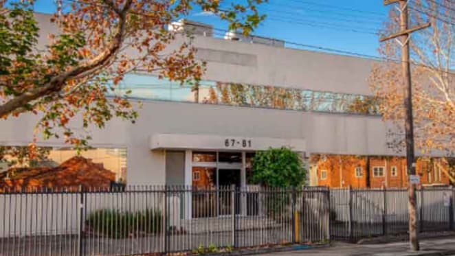 Childcare provider leases vacant Melbourne building for modern facility