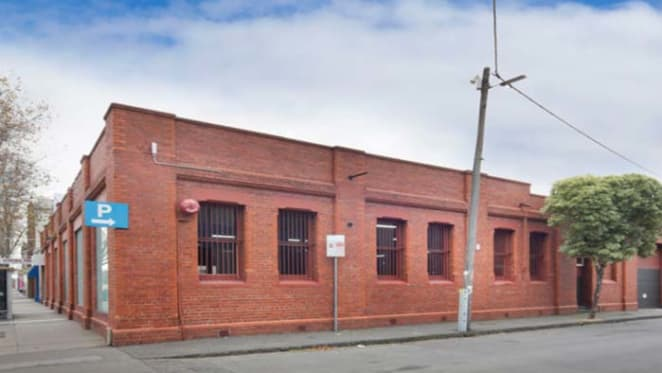 Savills sells Hoddle Street development site to local
