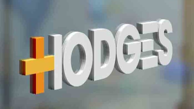 Victorian agency Hodges rebrands