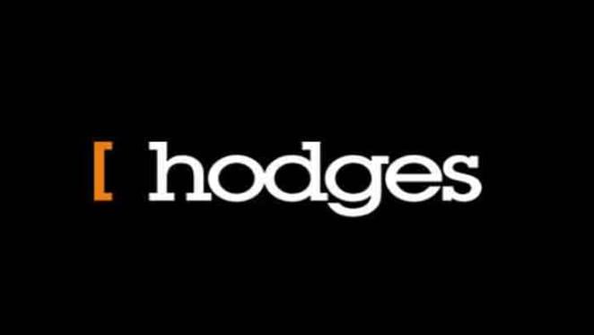 Hodges scoops up best website award at REIV event
