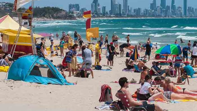 """Why Australia might be at risk of """"over tourism"""""""