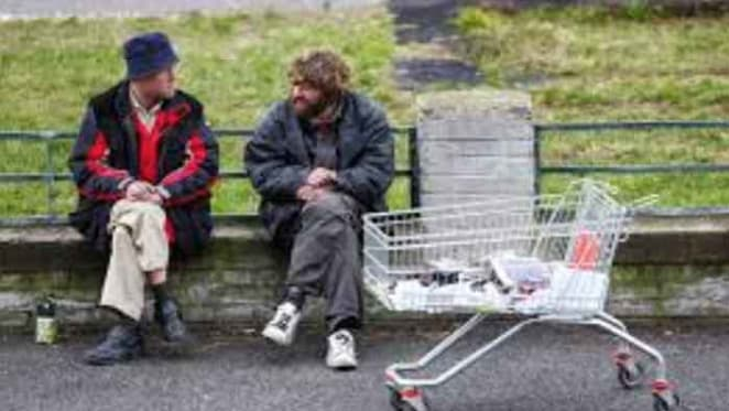 The Commonwealth Games of exclusion: why are authorities so afraid of homeless people?