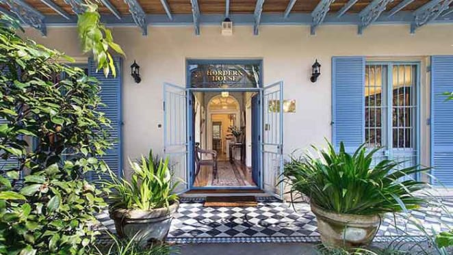 Historic Hordern House, Potts Point listed by rare book sellers