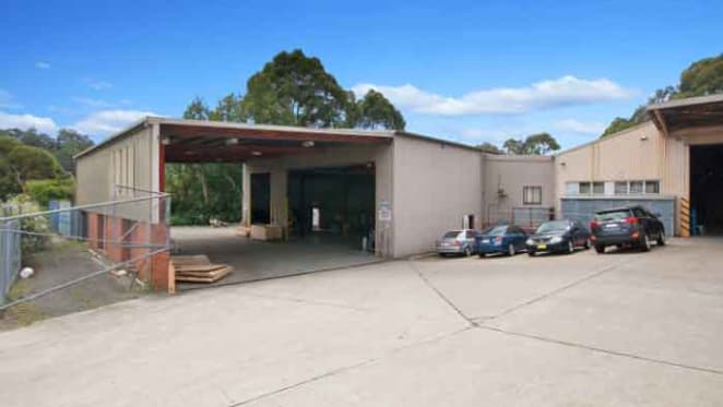Owner-occupier pays $8.6 million for warehouse in Sydney's Hornsby through Savills