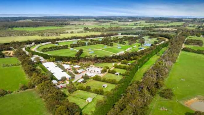 Denistoun Park at Tuerong for sale