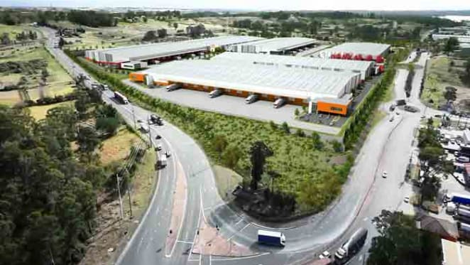 Martin Brower takes Horsley Drive Business Park lease