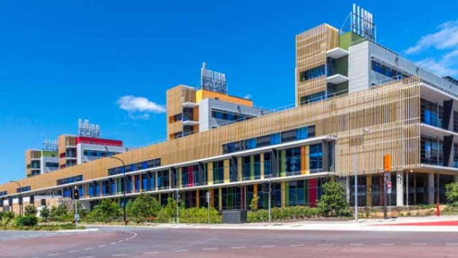 Winners of the Queensland State Architecture Awards announced