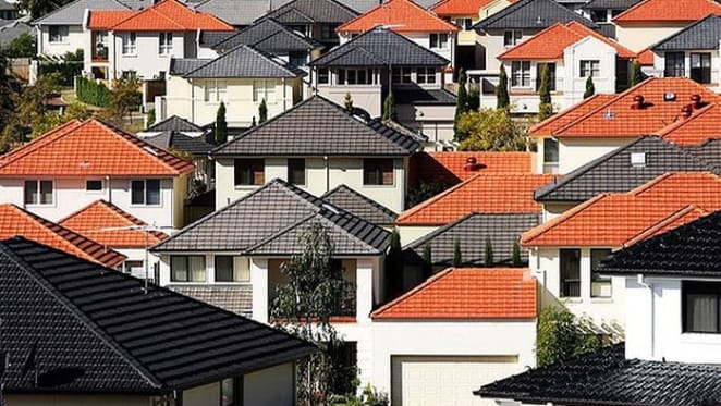 New homes not necessarily for property investors: Rich Harvey