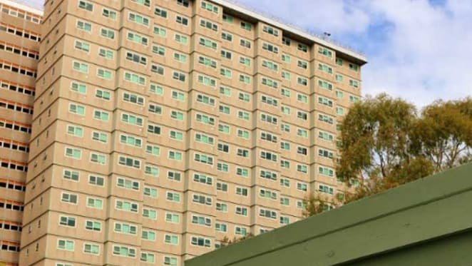 Why should the state wriggle out of providing public housing? Kate Shaw