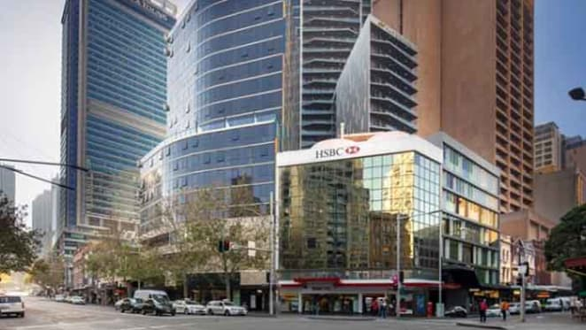 Haymarket HSBC Bank building in Sydney CBD trades for first time