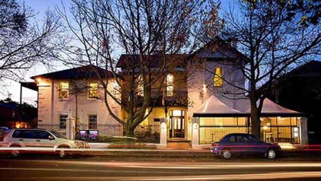 The Hughenden, Woollahra sold