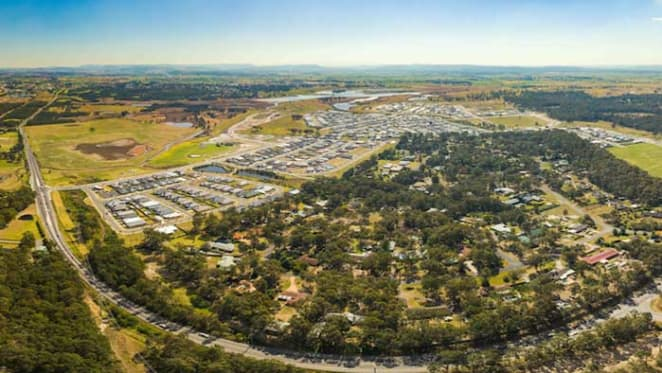 AVID Property Group secures 150ha site in Lower Hunter