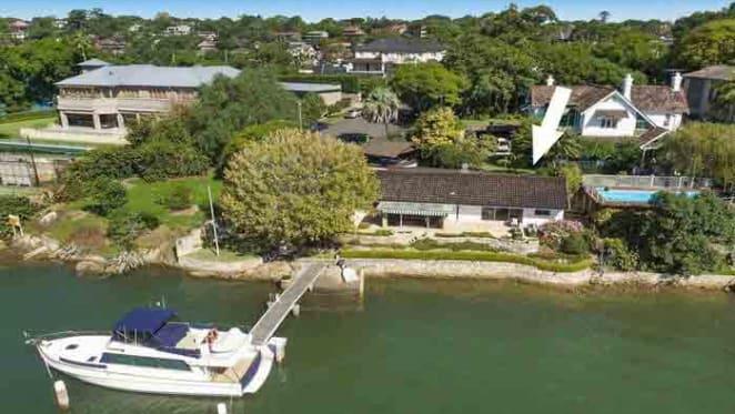 Sydney, Melbourne weekly property sales race nears finale