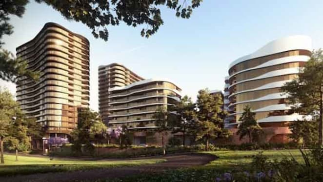 Fridcorp reaps strong off the plan sales at BEYOND, Hurstville project