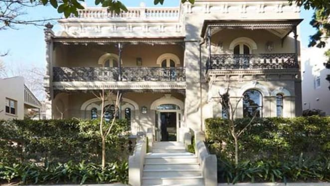 Woollahra's Icilus sold to Laser Clinics Richlister