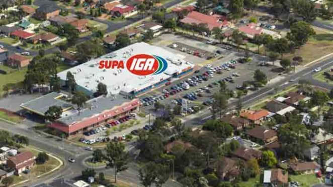Retail site in Perth next to upcoming Aldi store sells for $1.05 million