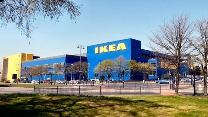 Ikea plans to expand, starting with trial Tasmania small-format store