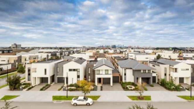 Urban infill developments could slow urban sprawl