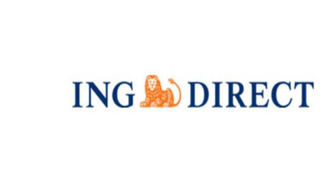 ING DIRECT tops Mozo's banking awards for sixth year