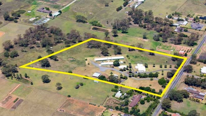 Inghams to sell western Sydney development site