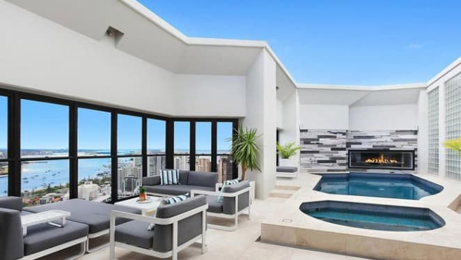 The Inlet penthouse sold for $4,475,000 at Main Beach